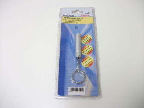 Hama LED Bleu porte-clés TOURCH nouveau uk stock