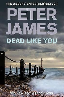 1 of 1 - Dead Like You, James, Peter, Very Good Book