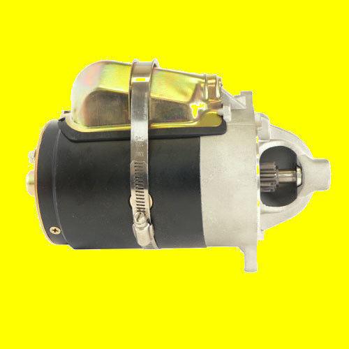NEW STARTER CRUSADER INBOARD /& STERNDRIVE VARIOUS MODELS /& FORD ENGINE MARINE