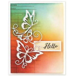 Butterflies-Dies-Metal-Cutting-Scrapbooking-Card-Album-Embossing-Stencil-Animal