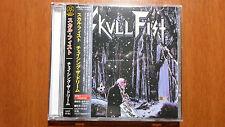 Skull Fist - Chasing the Dream + 2 bonus tracks  JAPAN Edition