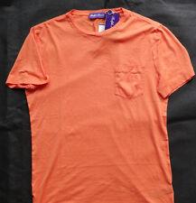 RALPH LAUREN PURPLE LABEL Pima Cotton Pocket T-shirt Gr XL
