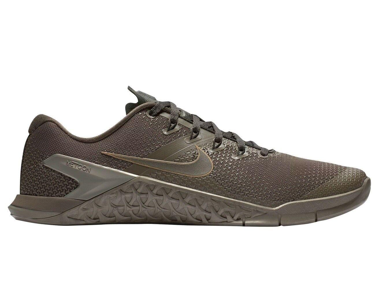 Nike Metcon 4 Viking Quest Shoes Mens AJ9276-200 Ridgerock Training Shoes Quest Size 11 8a6e21