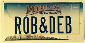MT-vanity-ROB-amp-DEB-license-plate-Debra-Debbie-Deborah-Robert-Bob-Bobby-Robby