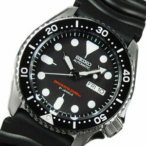 Reloj-automatico-Seiko-Automatic-DIVERS-para-hombre-SKX007J1-DIVERS-ES-3
