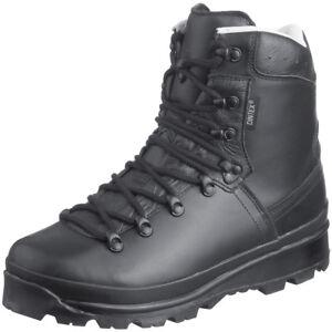 MONTAGNE-D-039-ARMEE-ALLEMAND-COMBAT-BOOTS-P-C-POLICE-MILITAIRE-CADETS-RESPIRANT-IM