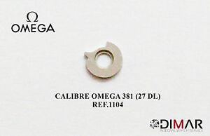 Omega-381-27-DL-PIEZA-1104-Ratchet
