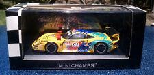 Minichamps 1:43 Porsche 911 GT1 Team Rohr GTS-1 Champion 1999 #01