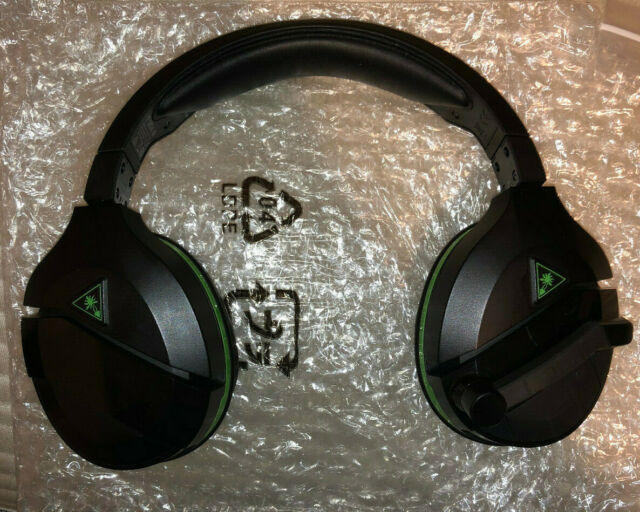 Turtle Beach Stealth 700 Wireless Over The Ear Gaming Headset For Microsoft Xbox One For Sale Online Ebay