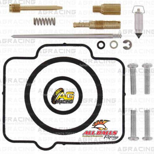 All Balls Carburettor Carb Rebuild Kit For Honda CR 250 1991 Motorcross Enduro