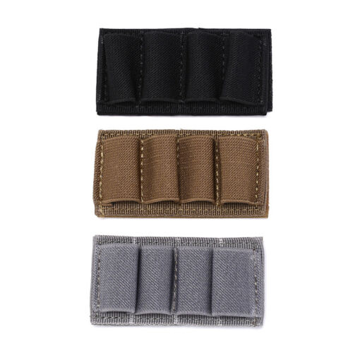bullet pouch hunting pouch airsoft hunting stick shotgun shell ammo holder BAB