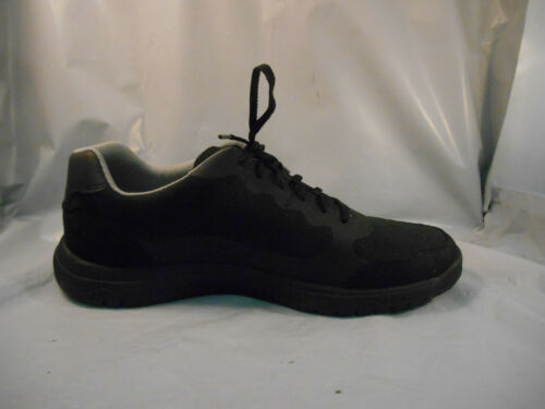 9 Shoes Athletic Edge Votta M Uomo taglie Sneakers Steppers Black Cloud Clarks q4vHxSAn