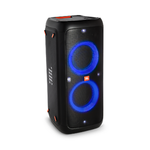 JBL Partybox 300 Portable Rechargeable Bluetooth Party Speaker
