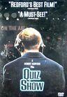 Quiz Show 0717951003492 With Ralph Fiennes DVD Region 1