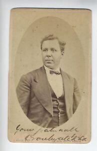SIGNED-CDV-ORONHYATEKHA-1841-1907-Mohawk-physician-Ontario-Canada-Six-Nations