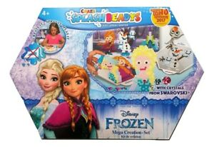 Craze 58436 Splash Beadys Mega Creation Set Frozen//Eiskönigin