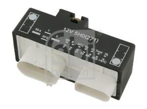 Rele-de-control-del-ventilador-FEBI-Radiador-Castor-26141-Original-5-Ano-De-Garantia