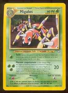Pokemon-n-27-111-MIGALOS-60PV-1079