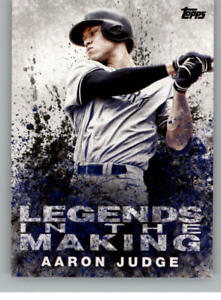 2018-Topps-Legends-in-the-Making-Baseball-Cards-Pick-From-List-Blaster-Exclusive