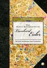 The Early Mathematics of Leonhard Euler by C. Edward Sandifer (Hardback, 2007)