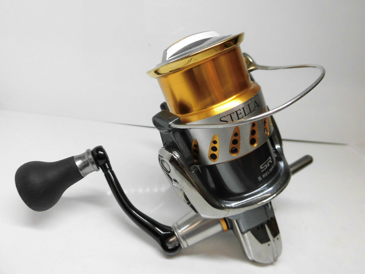 Shimano  Spinning reel 07 Stella 2500 S  we supply the best