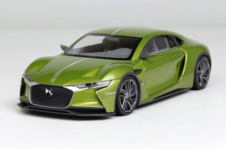 NOREV 1 18 DS E-Tense Concept Car Die Cast Cast Cast Model a3eee3