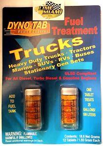 Dyno-tab-Fuel-Treatment-XL-12-Tab-for-Gas-and-Diesel-Dynotab-for-Cars-amp-Trucks