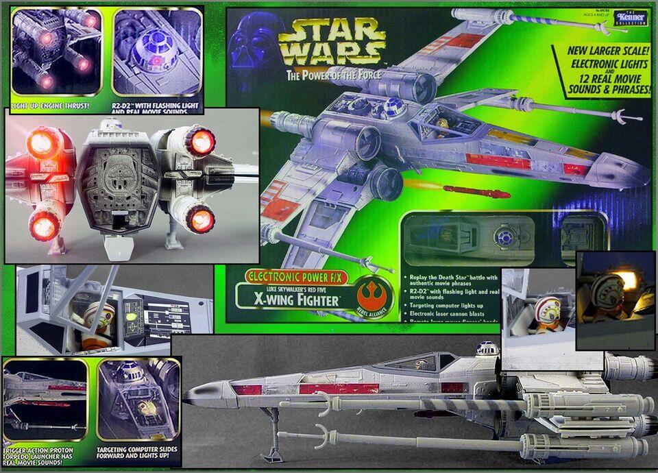0//Star Wars\\0 #09 - Y Wing Bomber Clone Wars -