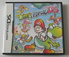 Complete Nintendo DS Game - Yoshi's Island  FREE SHIP 2DS 3DS Complete!!!