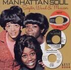 Manhattan Soul-Scepter,Wand & Musicor von Various Artists (2011)