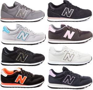 NEW BALANCE GW500 Sneakers Casual Athletic Trainers Shoes Womens ...