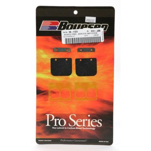 Boyesen Pro Series Reeds