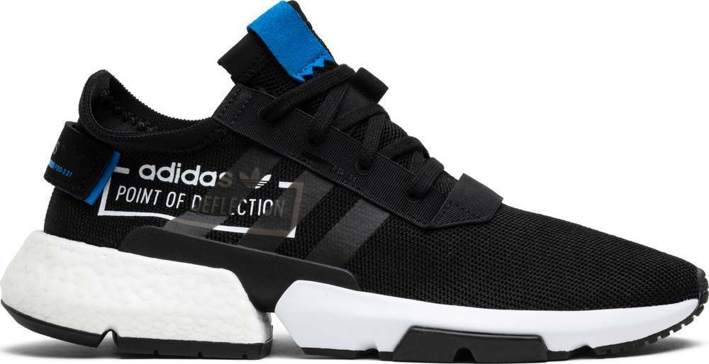 Adidas Hombre Pod-S3.1 Pod-S3.1 Pod-S3.1 Cg6884 Zapatillas para Correr 18ca4b