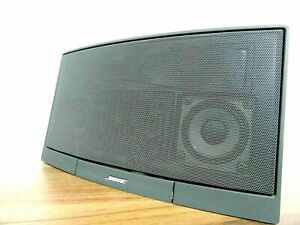 BOSE-LIFESTYLE-ROOMMATE-STEREO-HAUPTLAUTSPRECHER-BLACK-TOP-4A