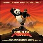 Hans Zimmer - Kung Fu Panda [Music from the Motion Picture] (Original Soundtrack, 2008)