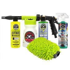 Chemical Guys - Foam Blaster 6 Foam Wash Gun Kit (6 Items) HOL_301MAX