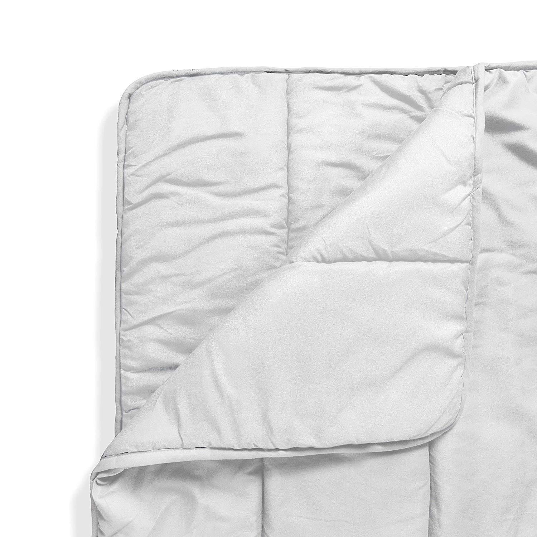 ViscoSoft - Reversible Down Alternative Comforter - Ultra Soft & Comfortable