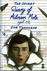 The Secret Diary of Adrian Mole Aged 13 3/4 by Sue Townsend (Hardback, 1992)