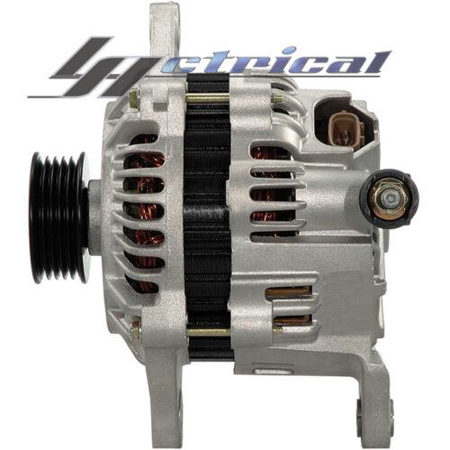 100/% NEW ALTERNATOR FOR SUBARU IMPREZA SAAB 92x GENERATOR H4 2L 2.2L 2.5L 90AMP