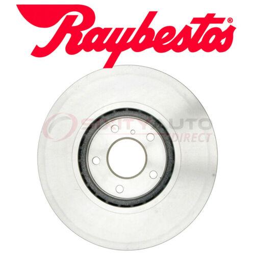 Raybestos Disc Brake Rotor for 2005-2008 Infiniti G35 3.5L V6 Kit Set ot