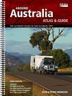 Around Australia von Evon Anderson und Peter Anderson (2011, Taschenbuch)