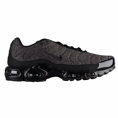 NIKE Air Max Plus Quilted Mens 806262-022 Size 8.5