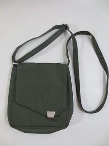 4b42c25c5c564 Das Bild wird geladen Tasche-kleine-Handtasche-Alessandro-Umhaengetasche- oliv-military-gruen-