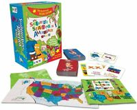 Scrambled States , New, Free Shipping on sale