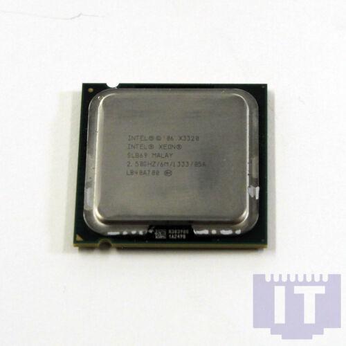 Intel Xeon W3680 3.33 GHz Six Core CPU Processor SLBV2 LGA1366 Excellent **