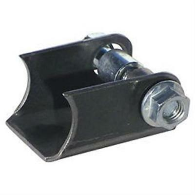 """Weld on Notched Shock Mount 2/"""" Pack of 2 IMCA Modified Off Road Dirt track"""