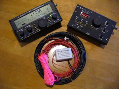 others QRP All-Band Versa-Tenna End-Fed HF Antenna for Elecraft K /& KX Series