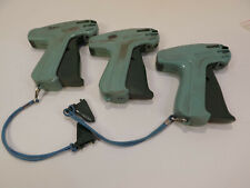 Lot Of 3 Used Tach It Clothing Price Tag Tagging Guns Without Needles 6