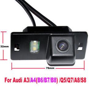 Camera-de-recul-pour-Audi-A3-A4-B6-B7-B8-Q5-Q7-A8-S8-Camera-de-renversement