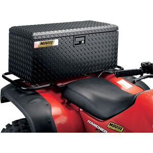 alu topcase koffer box 115l f r atv quad yamaha kymco tgb. Black Bedroom Furniture Sets. Home Design Ideas